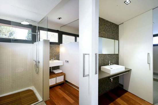 Contemporary bathroom design rambed small bathroom new for Latest small bathroom designs
