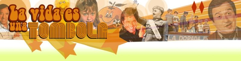 La vida es una tómbola (www.sergifidalgo.com)