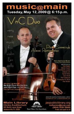 VnC Duo
