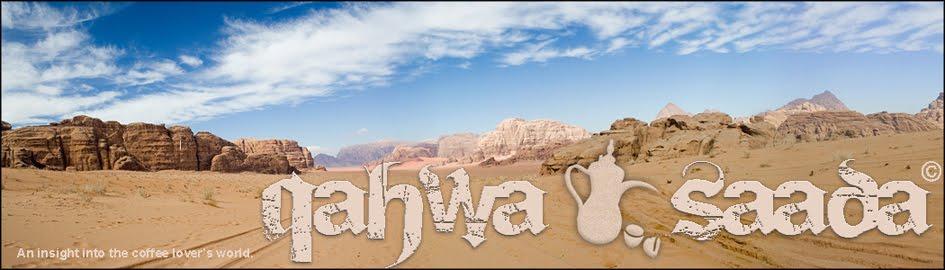 Qahwa Saada