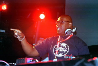 Carl Cox - Global 364 (guest Peter Rauhofer) (06-03-2010)