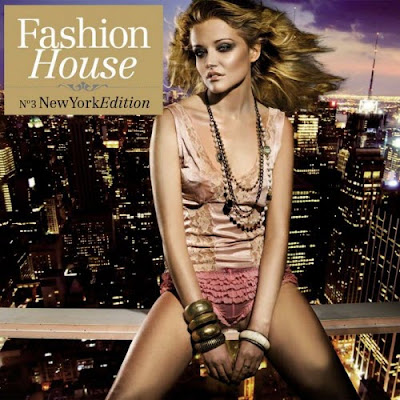 Fashion House Vol.3 New York Edition (2010)