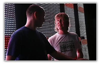 Sasha & John Digweed @ Ultra Music Festival WMC 2010