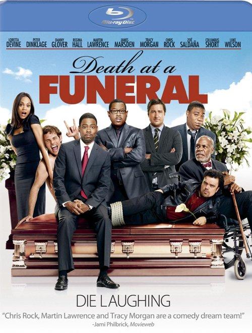 Death At A Funeral (2010) 720p BluRay x264 ESubs AC3 Dual Audio [Hindi DD2.0 + English DD2.0]