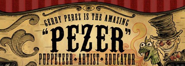 Pezer's Playland