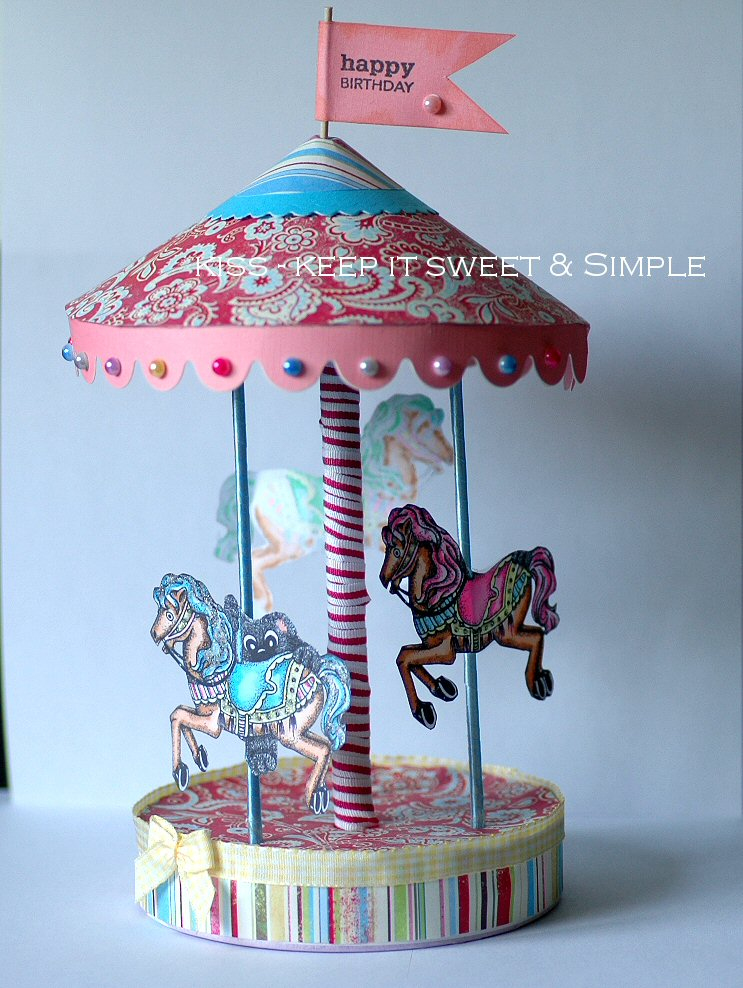 Kiss Keep It Sweet And Simple Totally Papercrafts 24