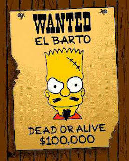 Bart+Simpson+ +Descontexto imagenes de bart simpson