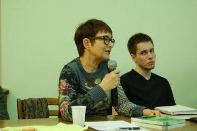Ewa Charkiewicz