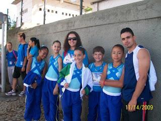 TORNEIO EM SALVADOR /2009