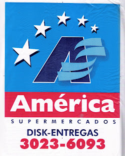 SUPERMECADO AMÉRICA