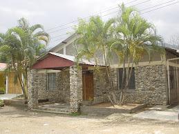 Iglesia Dimurei Winwanti(Asociacion Brigadas de Amor Cristiano)