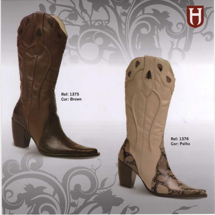Bota Texana ( R$ 210,00 )
