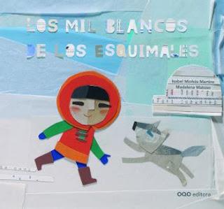 LOS MIL BLANCOS ESQUIMALES