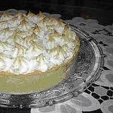 torta de limão nao poderia falta neste cdrom