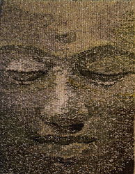 Stone Buddha