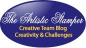 Artistic Stamper Creative Team Blog