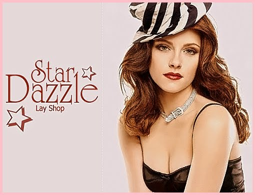 Star Dazzle Lay Shop
