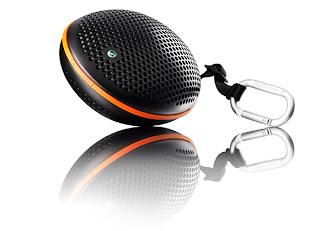 Liberdade + Música + Bluetooth = Novo SonyEricsson MS500.