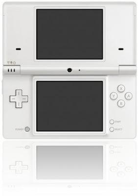 Nintendo DSI será vendido no Brasil à partir de 12/03/09
