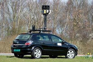 Google terá que refazer imagens do Street View no Japão.