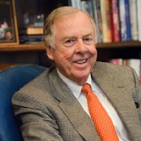 BP Capital Management | Boone Pickens | Hedge Fund Holdings