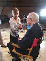 Warren Buffett Interview Transcript