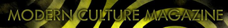 A Modern Culture Magazine