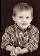 Corbin Lee-4 years old