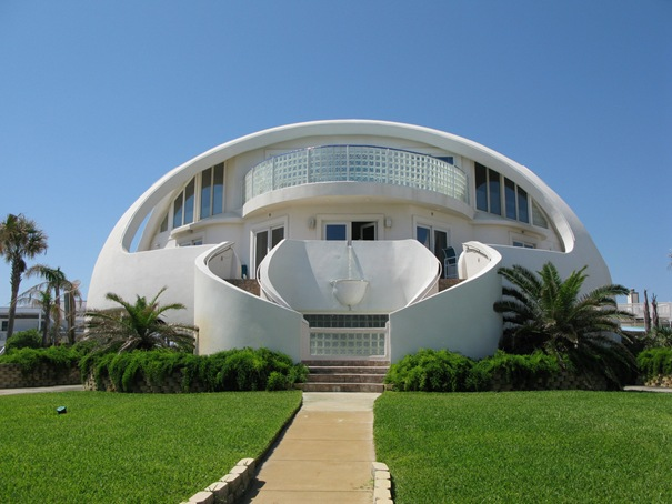 Amazing pictures strange buildings for Amazing architecture homes