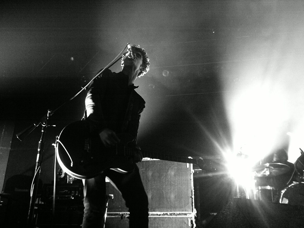 Art so troublesome brmc live i got to see black rebel motorcycle club last night and it was one of the best shows ive ever been to judging by the first half of the set stopboris Images