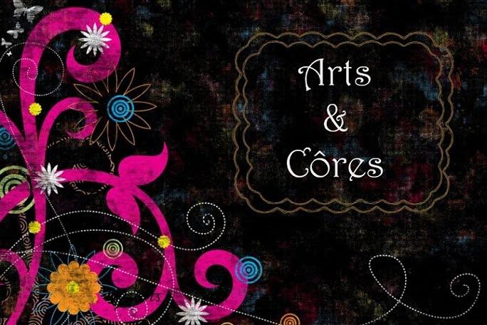 Artes e Côres...