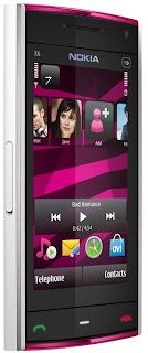 Nokia X6 Price