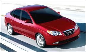 Hyundai Avante Price