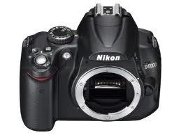 Nikon D5500 Camera Price