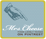 come follow me on pintrest