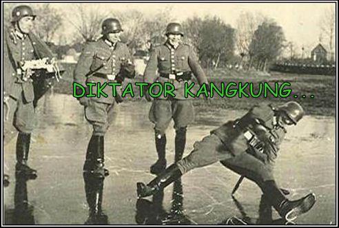 DIKTATOR KangKung...®