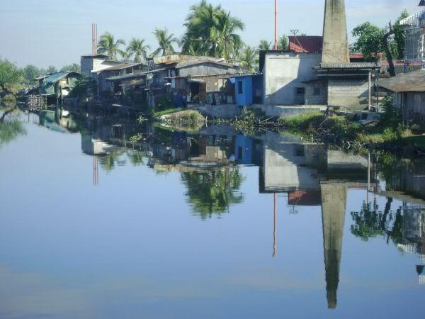 Meycauayan River