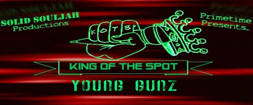 Young Gunz Logo K.O.T.S.: Young Gunz L...