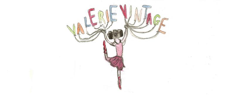 Valerie Vintage