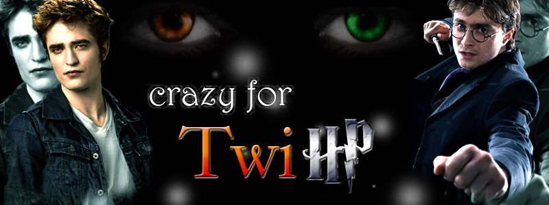 Crazy for TwiHP
