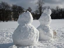 Maggie & Snowmen