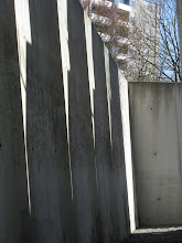 Jewish Museum Garden of Exile 2