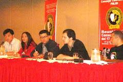 Llamamiento a la juventud venezolana de La Juventud Comunista de Venezuela (JCV)