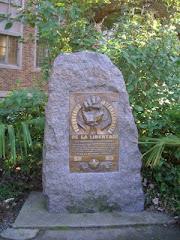 En Memoria: La Brigada Abraham Lincoln (1936-2008)