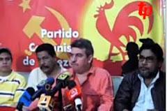 En Caracas se fundará el Movimiento Continental Bolivariano