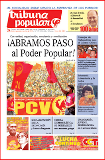Tribuna Popular Nº 178 Impresa