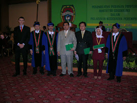 Tadjuluddin award