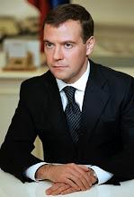 DESTAQUE - MEDVEDEV