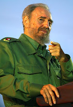 DESTAQUE - FIDEL CASTRO