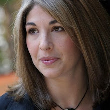 DESTAQUE - NAOMI KLEIN